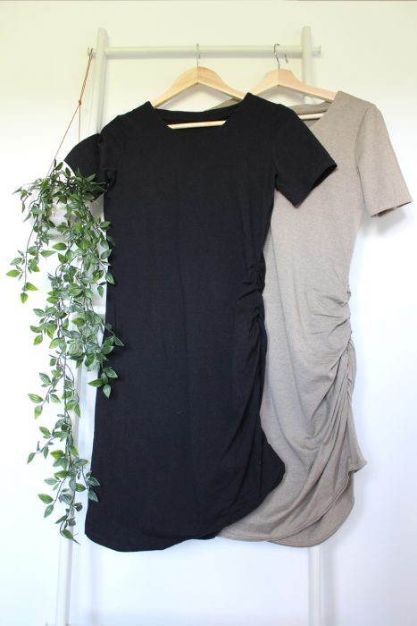 T Shirt Dresses